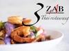 3 Zab Thai Restaurang AB logo