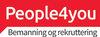 People4you avd. Østfold logo