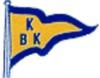 Kristinebergs Båtklubb logo