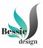 Bessie-design logo