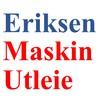 Eriksen Maskinutleie AS logo