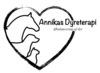 Annikas Dyreterapi logo