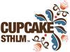 Cupcake STHLM logo