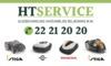HT Service logo
