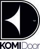 Komidoor AB logo
