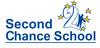 Second Chance School logo