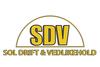 Sol Drift & Vedlikehold (Sdv) logo