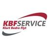 KBF logo