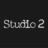 Studio 2 logo