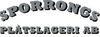 Sporrongs Plåtslageri, AB logo