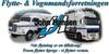 Flytte- og Vognmandsforretningen John Hansen A/S logo