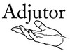 Adjutor ApS logo