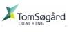 Tom Søgård Coaching logo