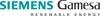Siemens Gamesa Renewable Energy AS logo