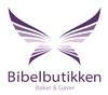 Bibelbutikken Sandnes AS logo