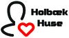 Holbæk Huse logo