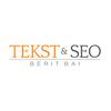 Berit Bai - Tekst & SEO logo