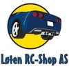 Løten Rc-Shop AS logo
