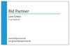 Bid Partner logo