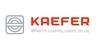 Kaefer AB logo