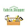 Rskipper / Fabrin Skipper logo