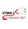 STERK Legevakt Øst AS logo