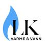 Lk Varme & Vann AS logo