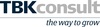 TBK Consult ApS logo