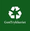 GenTrykkeriet ApS logo