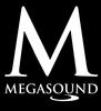 Megasound ApS logo