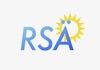 Ranarps,Segelstorps och Ängelsbäcks Vägförening logo