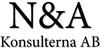 N&A Konsulterna AB logo