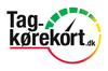 Tag-kørekort logo