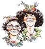 Anni's Blomsterværksted Aps logo