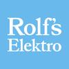 Rolfs Elektro avd Sørlandsparken logo