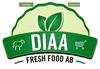 DIAA Fresh Food AB logo