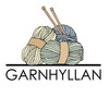 Garnhyllan AB logo