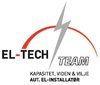 EL-TECH. Vejle logo