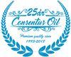 Consentus Oil AB logo