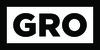 GRO Hår & Skägg logo