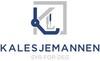 Kalesjemannen AS logo