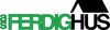 Ferdighus AS logo