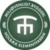 Holbæk Elementfabrik ApS logo