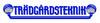 Trädgårdsteknik AB logo