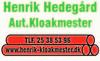 Henrik Hedegård logo