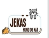 Jekas Hund & Kat logo