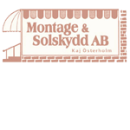 Montage & Solskydd AB