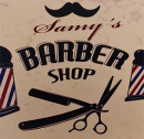 Samy's Barber Shop