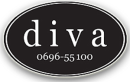 Salong Diva logo