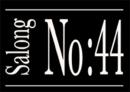 Salong 44 logo